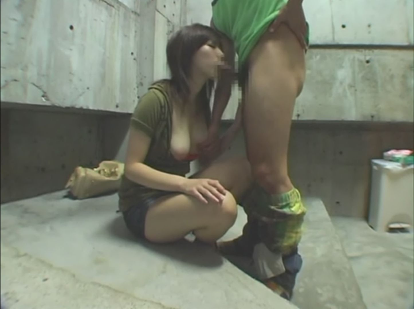 Hカップご奉仕大好き女子大生があなたのザーメン搾りとっ