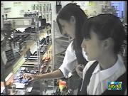 【原盤】店内設置CCDパンチラ VOL.6