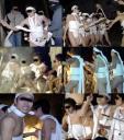 ゲイ専!ノンケ大集合!2008年度美●野●神社裸祭りHD その3